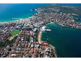 Offices commercial property sold at Lot 2 West Esplanade Manly NSW 2095