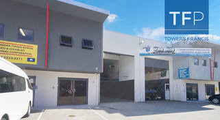 Unit 17/3 Traders Way (enterprise Ave), Tweed Heads South NSW 2486