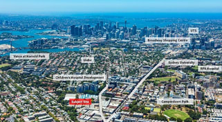 16&18-20 Water Street, Annandale NSW 2038