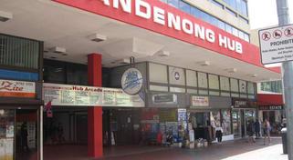 Shop 39/15-23 Langhorne Street, First Floor Hub Arcade, Dandenong VIC 3175