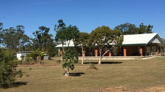 111 Coorooman Creek Road Coorooman QLD 4702