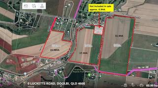 115 Lucketts Rd, Doolbi QLD 4660