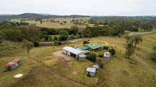 6210 Burnett Highway Goomeri QLD 4601