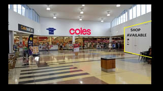 Shop Available Arundel Plaza Shopping Centre Arundel QLD 4214
