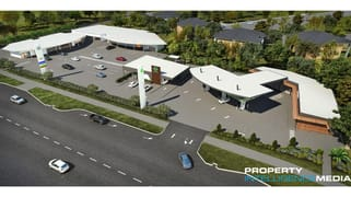 1 Riverside Boulevard Douglas QLD 4814