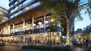 Footbridge Boulevard & Waterways Street Wentworth Point NSW 2127