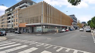 Ground Floor and Level 1, 150 King Street Newcastle NSW 2300