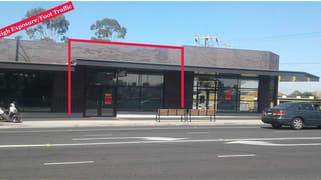 St Albans Station Main Street St Albans VIC 3021