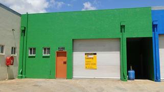 Shed 4 2 Dennis Street, Boyne Island QLD 4680