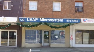 129 Liverpool Road Enfield NSW 2136