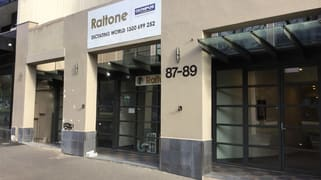87-89 Flemington Road North Melbourne VIC 3051