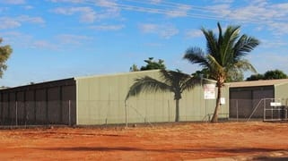 7 Livingstone & Pembroke Street (Storage Units) Broome WA 6725