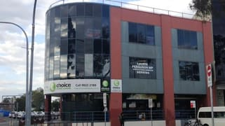 Level 2/2 Oxford Road Ingleburn NSW 2565