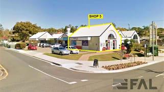Unit  5/86 Curragundi Road Jindalee QLD 4074
