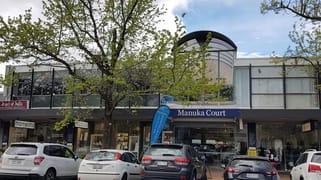 Bougainville Street Manuka ACT 2603