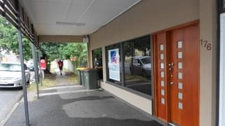 Unit 2, 176 BERSERKER STREET Rockhampton City QLD 4700