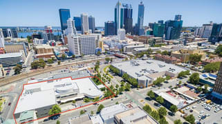 34 Stirling Street Perth WA 6000