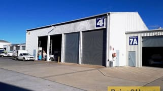 Shed 4a/5 Parrott Street Raceview QLD 4305