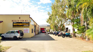 Unit 4/8 Kelly Court Maroochydore QLD 4558