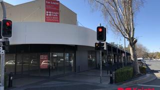 Shop 4 through to 8/189 Baylis Street Wagga Wagga NSW 2650