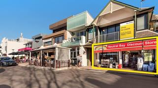 Shop 4-5 Rear, 184 Military Road Neutral Bay NSW 2089