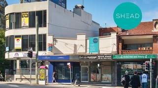 Suite 11/6-8 Pacific Highway St Leonards NSW 2065