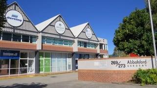 4A/269 Abbotsford Road Bowen Hills QLD 4006