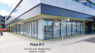 5e & 6e,/817 Beeliar Drive, Cockburn Central WA 6164