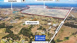 Lot 105 Elizabeth Drive Badgerys Creek NSW 2555