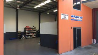 Shed 6 / 9-15 Yarra Lane Rockville QLD 4350