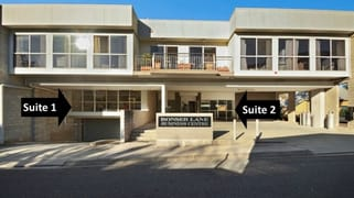 Suite 2/60 Bold Street Laurieton NSW 2443