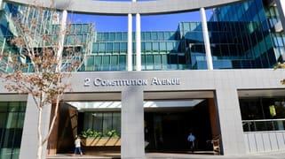 2 Constitution Avenue City ACT 2601