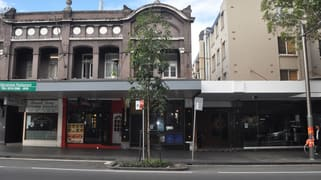 Ground 626 Crown Street Surry Hills NSW 2010