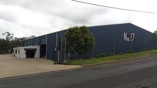 17 Bush Crescent Rockhampton City QLD 4700