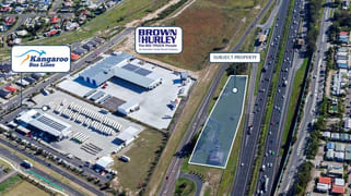 Motorway Business Park Burpengary QLD 4505