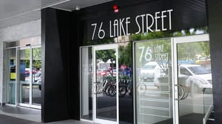 76 Lake St Cairns City QLD 4870