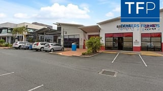 Airport Central Gold Coast Highway Tugun QLD 4224