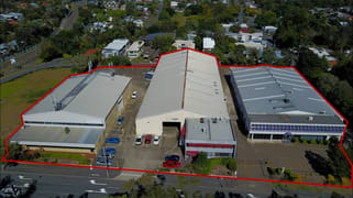 11 - 15 Cornwall Street Fairfield QLD 4103