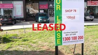7B/1267 The Horsley Drive Wetherill Park NSW 2164