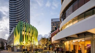 F & B/1 Oracle Boulevard Broadbeach QLD 4218