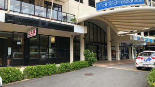 122 & 123/53-57 Esplanade, Cairns City QLD 4870
