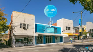 98-100 Main Street Greensborough VIC 3088