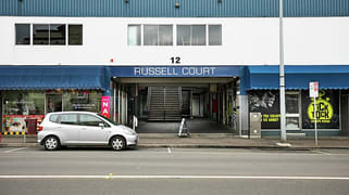 Shop 2/12 Russell Street, Toowoomba City QLD 4350