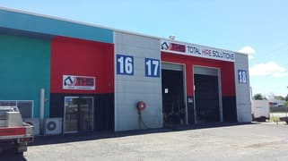 Unit 16-18, 10 Dooley Street Park Avenue QLD 4701