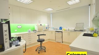 Various Medical Suites/260-262 Beamish Street Campsie NSW 2194