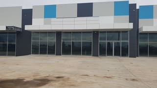 Units 3-6/2-14 Nexus Street Ravenhall VIC 3023