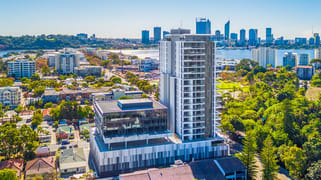 Pinnacle, 30-34 Charles Street South Perth WA 6151