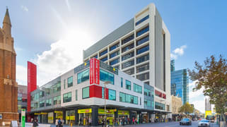 Wesley Tower, 93-95 William Street Perth WA 6000