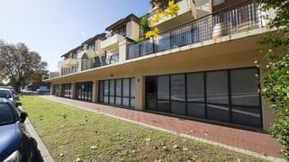 Ground  Suite 1/216 Stirling Street Perth WA 6000