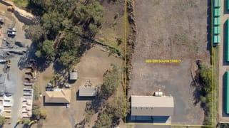 503-509 South Street Harristown QLD 4350